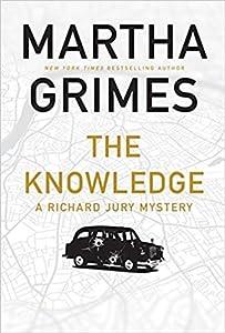 The Knowledge: A Richard Jury Mystery (Richard Jury #24)