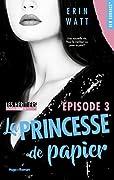 La Princesse de Papier Épisode 3