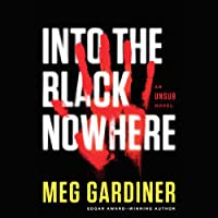 Into the Black Nowhere (UNSUB #2)