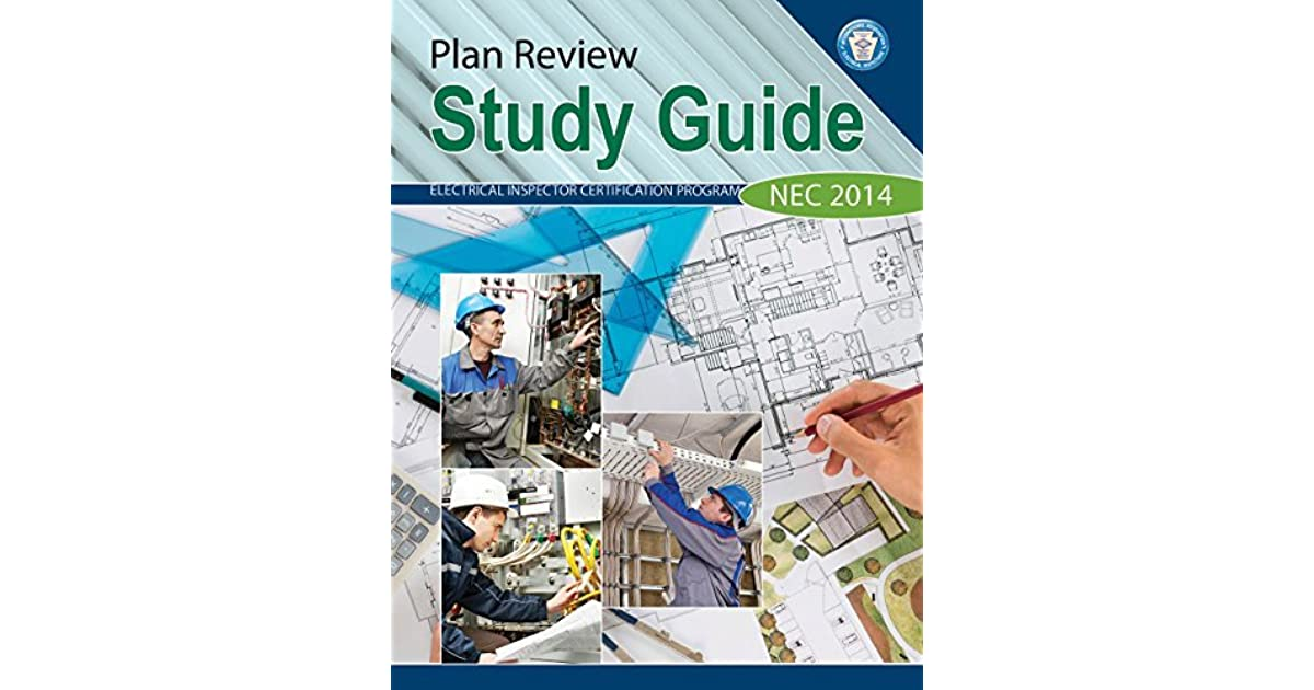 Plan Review Study Guide