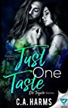 Just One Taste (Oh Tequila, #2)