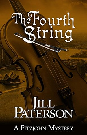 The Fourth String (Alistair Fitzjohn, #7)