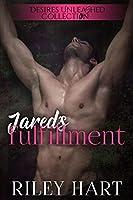 Jared's Fulfillment (Jared & Kieran, #2)