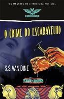 O Crime do Escaravelho (Colecção Vampiro)