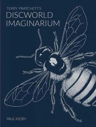 Terry Pratchett's Discworld Imaginarium (Deluxe Special Limited Edition)