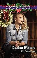 Ms. Demeanour (Mystery Christmas)