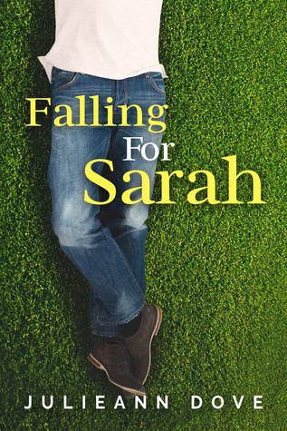 Falling for Sarah (The Sarah Series, #3)