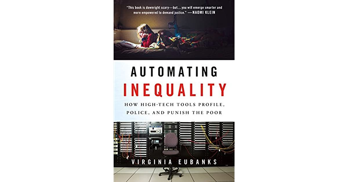 Carlos Castillo's review of Automating Inequality: How High