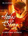 Apples In Store: A Christmas Novella