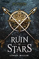 Ruin of Stars (Mask of Shadows #2)
