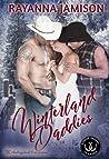 Winterland Daddies  (Second Chance Ranch, #1)
