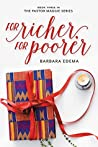 For Richer, For Poorer (The Pastor Maggie Series, #3)