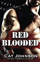 Red Blooded: Trey, Jack & Jimmy (Red Hot & Blue) (Volume 1)