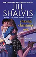 Chasing Christmas Eve (Heartbreaker Bay, #4)