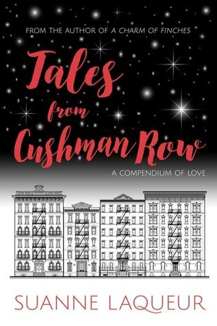 Tales from Cushman Row (Venery, #2.5)