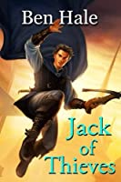 Jack of Thieves (The Master Thief) (Volume 1)