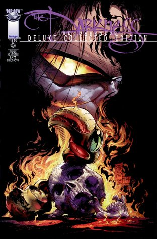 The Darkness: Deluxe Collected Edition