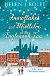Snowflakes and Mistletoe at the Inglenook Inn (New York Ever After, #2)