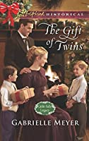 The Gift of Twins (Little Falls Legacy #3)