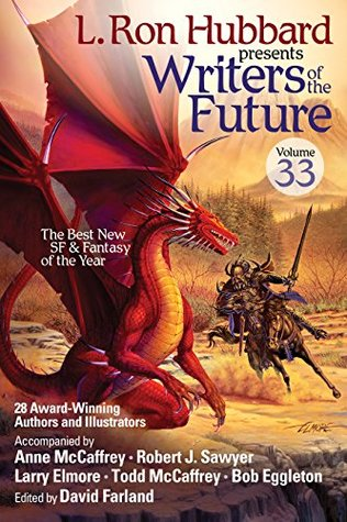 Writers of the Future: Volume 33