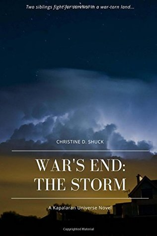 War's End: The Storm