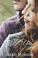 All of You (Carrington Family #2)