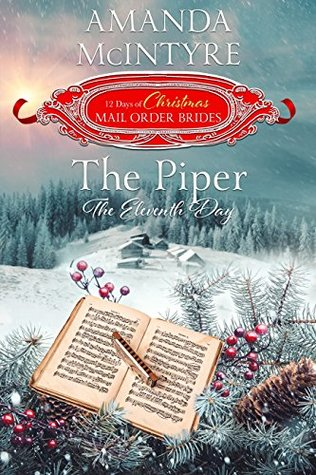 The Piper: The Eleventh Day