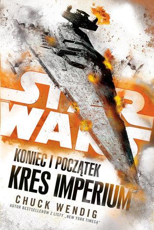 Kres Imperium by Chuck Wendig