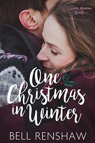One Christmas In Winter (Winter, Montana #1)