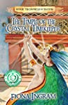 The Temple of the Crystal Timekeeper (The Chronicles of the Stone, #3)