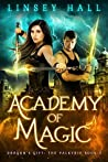 Academy of Magic (Dragon's Gift: The Valkyrie #2)