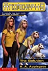 The Solution (Animorphs, #22)