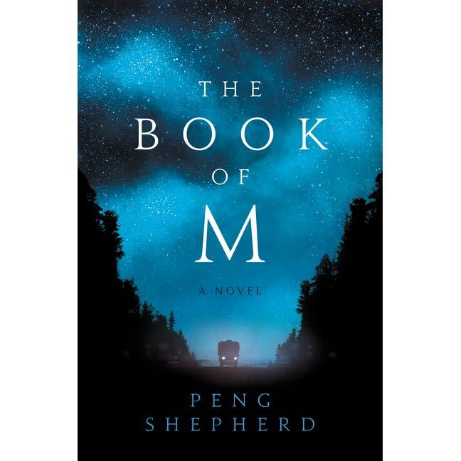 describe a book you enjoyed reading