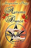 Autumn Dance Book 4 Magic Seasons Romance