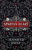 Spartan Heart (Mythos Academy: Colorado #1)