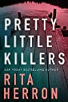 Pretty Little Killers (The Keepers, #1)