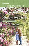 Always the Hero (Butterfly Harbor #4)