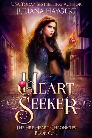 Fireheart (The Fireheart Trilogy Book 1)