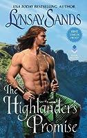 The Highlander's Promise (Highland Brides #6)