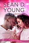 Be My Valentine (McClendon Holiday, #4)