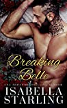 Breaking Belle (Princess After Dark #2)