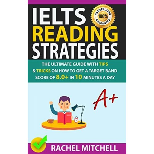 Reading Strategies For The Ielts Test Pdf