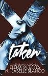 Taken (Voyeur, #1)