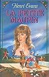 La petite Maupin by Henri Evans