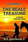 The Beale Treasure (Frank Vito Bounty Hunter #1)