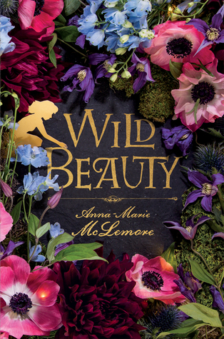 Image result for wild beauty book cover