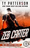 Zeb Carter (Zeb Carter #1)
