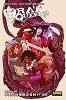 Rat Queens, Vol. 2: Los largos tentáculos de N'Rygoth