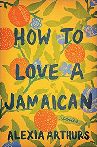 Book how to love a jamaican