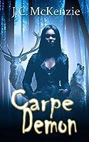 Carpe Demon (A Carus Novel #3)
